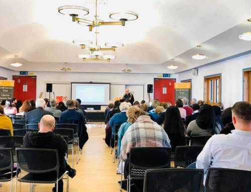 Youth Ministers gather in London to unpack the Synod