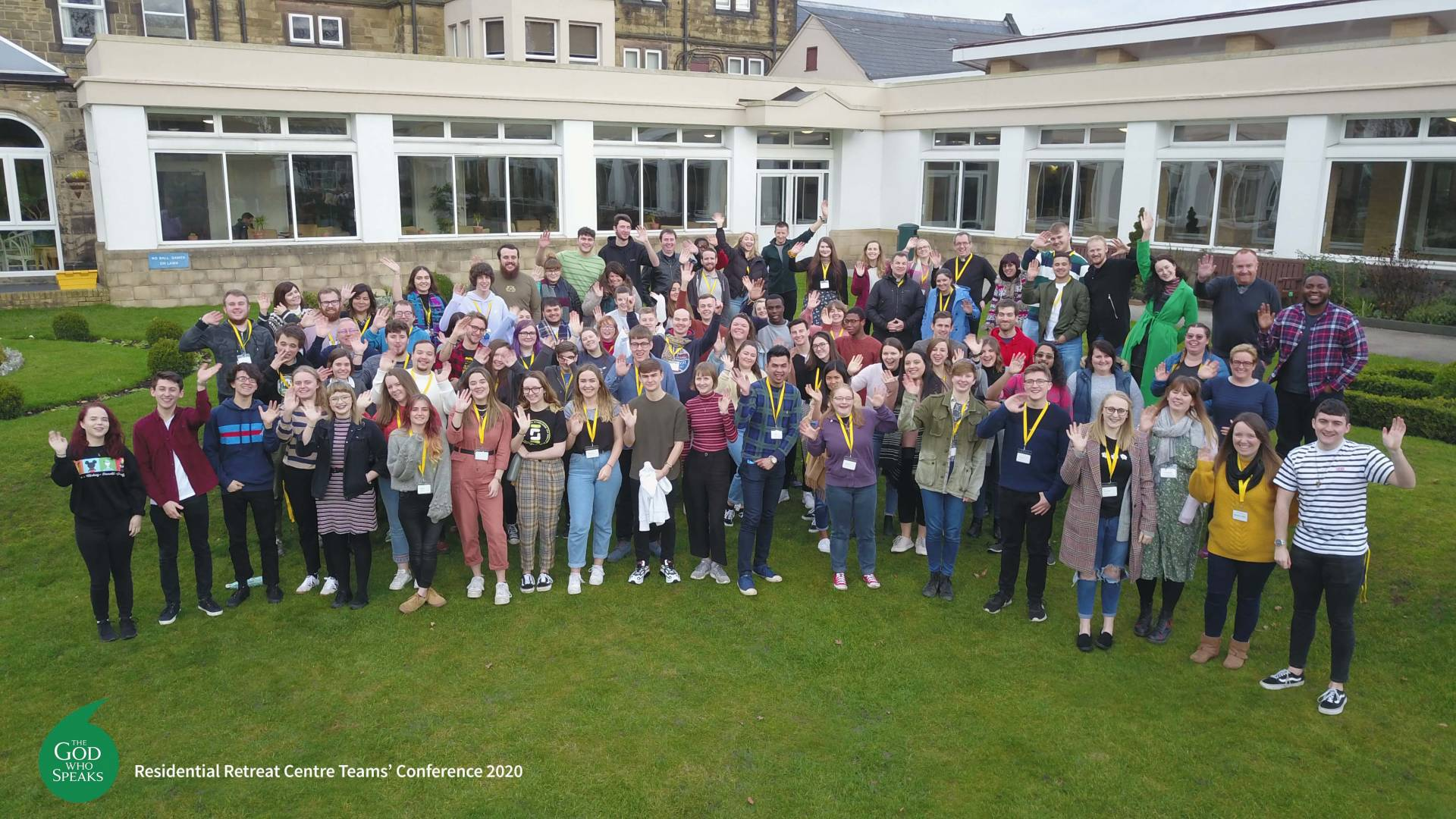 Residential Centre Teams' Conference