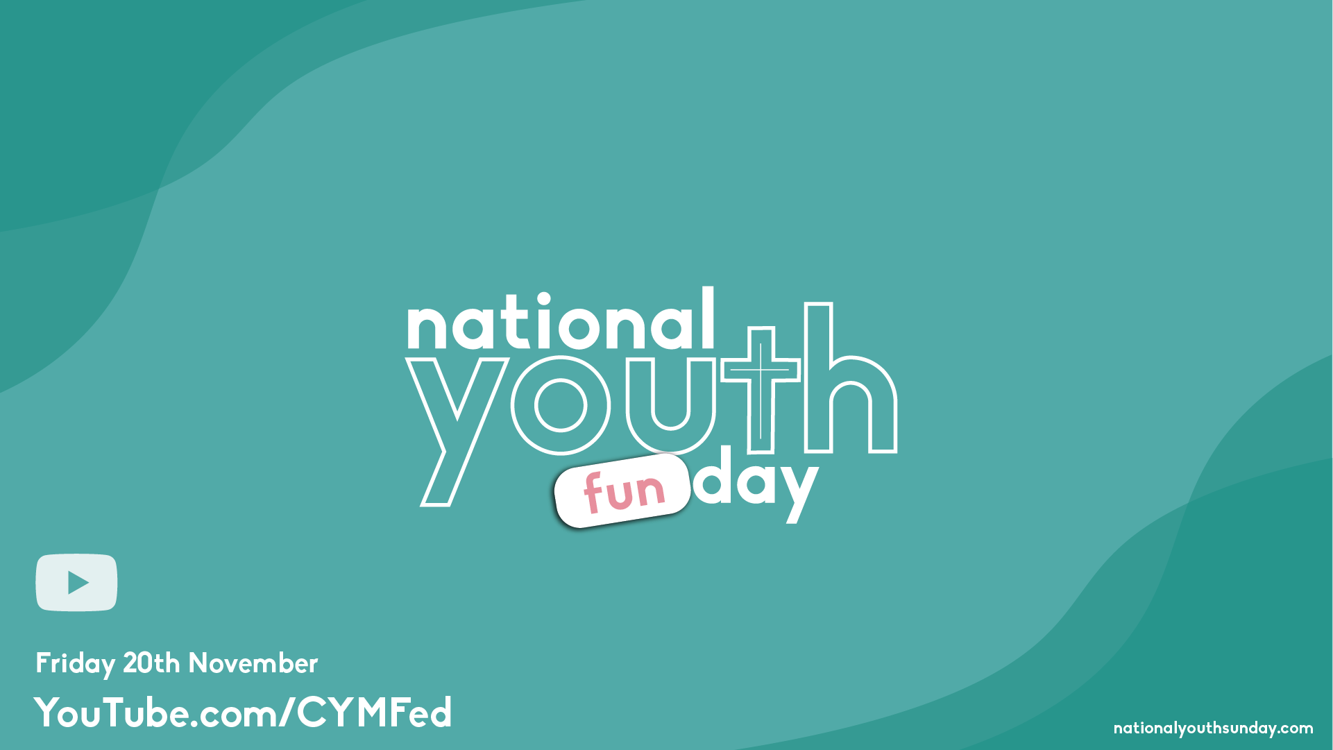 Schools Invited To Come 'Together' For First National Youth Funday